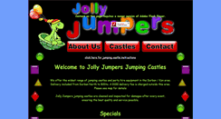 Preview of jollyjumpers.co.za
